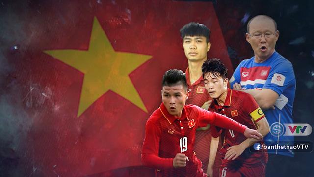 Lịch thi đấu và truyền hình trực tiếp VCK U23 châu Á 2018