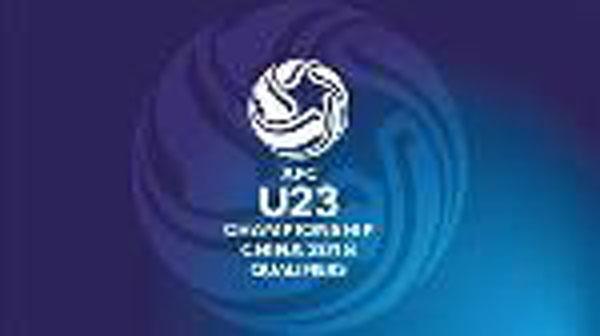 Lịch thi đấu VCK giải U23 Châu Á 2018