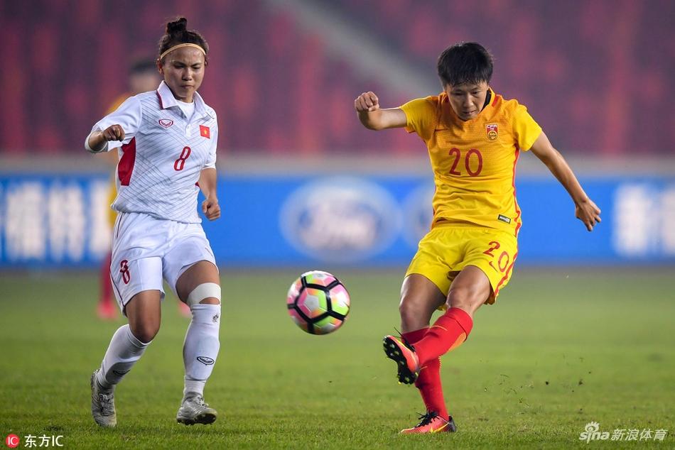 Giải giao hữu quốc tế cúp tứ hùng, ĐT nữ Việt Nam – ĐT nữ Colombia: 0-2
