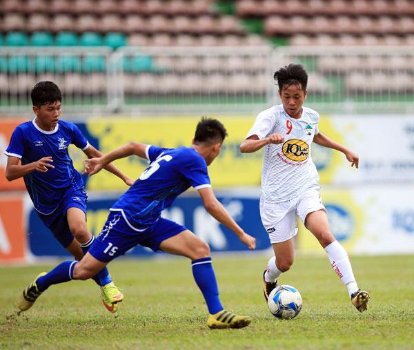 Kết quả lượt về vòng loại giải vô địch U19 Quốc gia 2018, ngày 22/1: Hà Nội tiếp mạch chuỗi bất bại