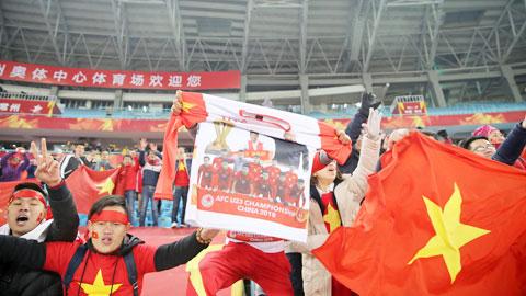 Bóng đá Việt rộn ràng sắc Xuân!