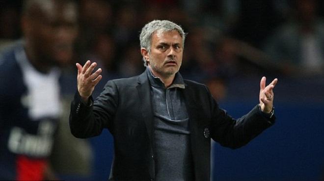 CẬP NHẬT sáng 22/2: Mourinho bực tức với đội ngũ y tế M.U. Real lên thứ 3 Liga sau màn ngược dòng