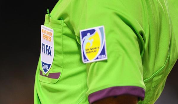 Tổ trọng tài FIFA bắt trận Siêu cúp Quốc gia-cúp THACO 2017