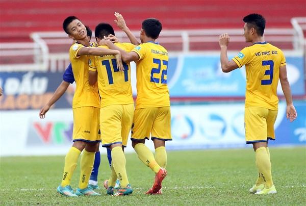 AFC Cup 2018: SLNA đánh bại Johor Darul Ta'zim 2-0