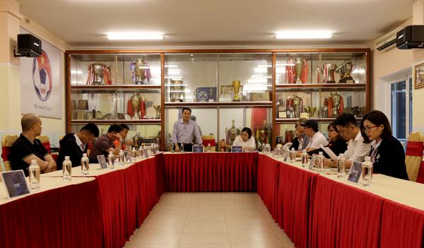 Ngày mai (24/3), khai mạc giải bóng đá giao hữu quốc tế U15 Việt Nam - Nhật Bản
