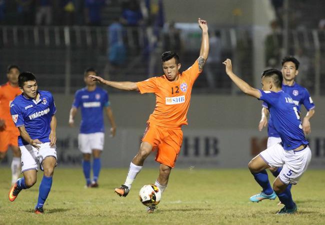 Lịch thi đấu Giải bóng đá Cúp Quốc gia 2018