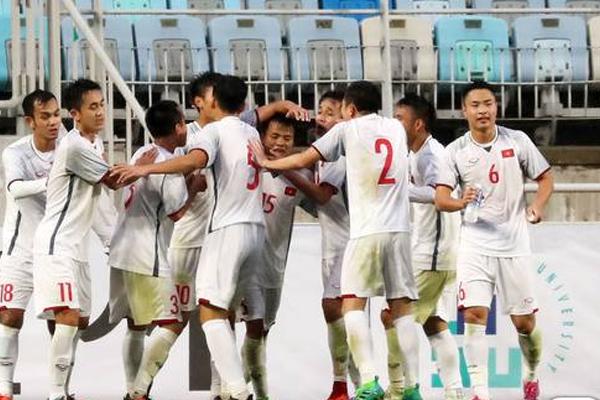 U19 Việt Nam hòa U19 Hàn Quốc 1-1 trong trận đấu cuối cùng tại Suwon JS Cup 2018