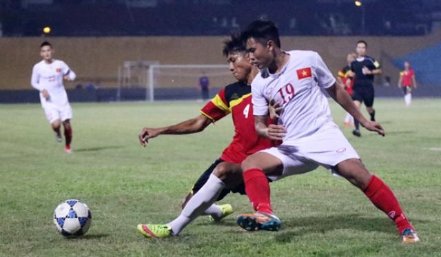 Lịch thi đấu Giải bóng đá U19 Đông Nam Á 2018
