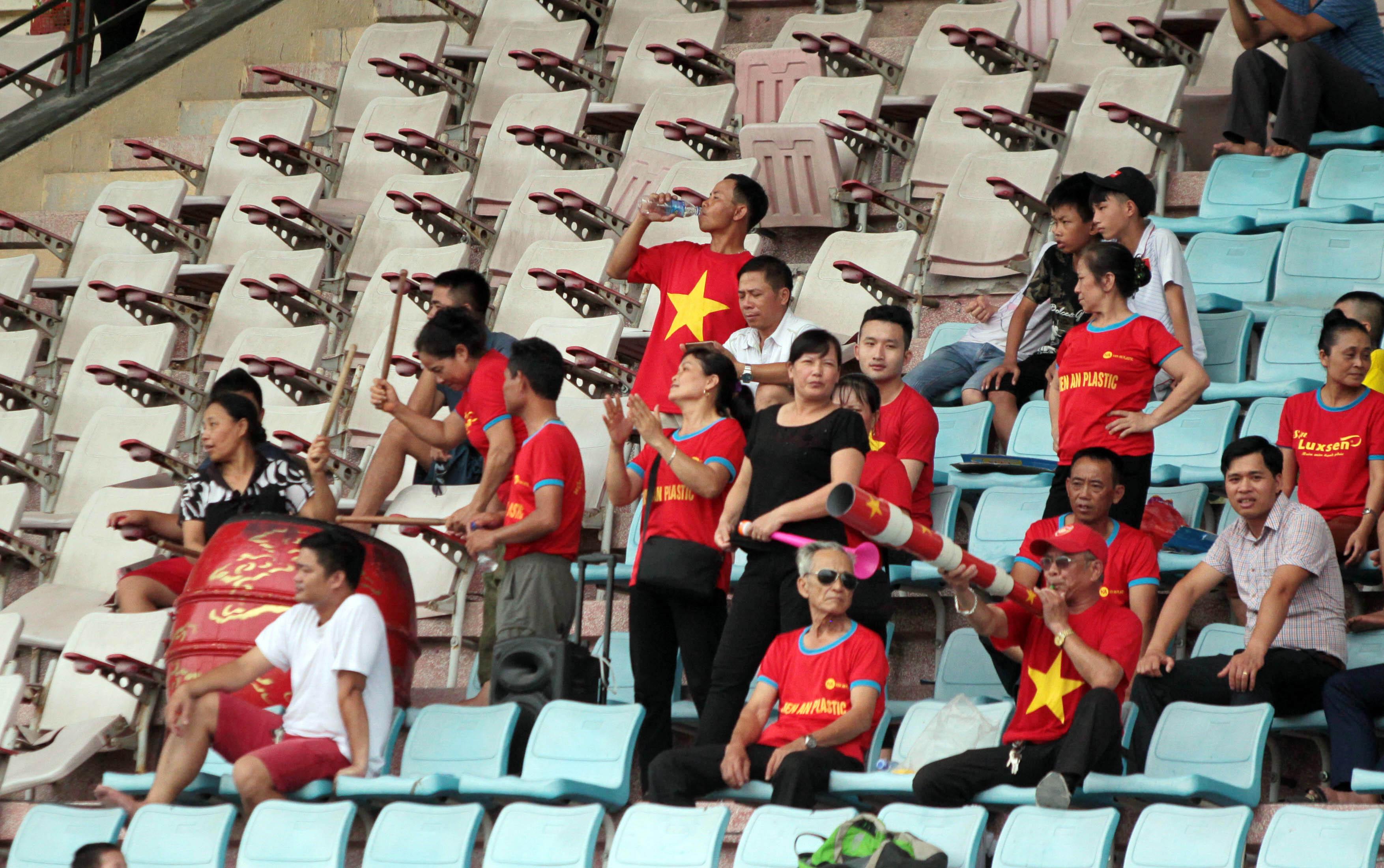 Đồng hành cùng giải BĐ nữ VĐQG - Cúp Thái Sơn Bắc 2018: Luôn luôn sát cánh
