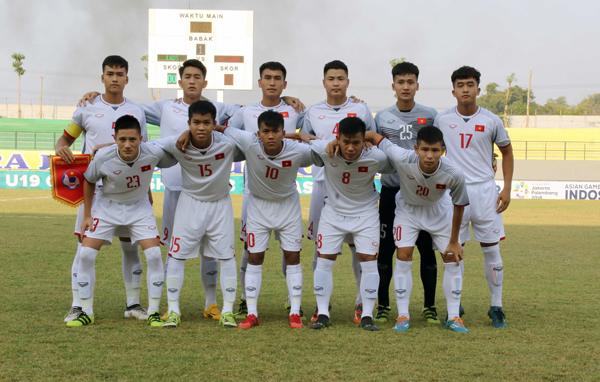 Thắng Lào 4-1, U19 Việt Nam hẹn Indonesia trong trận quyết đấu tại bảng A
