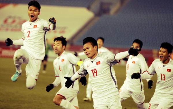 Ngày 19/7- Công bố danh sách tập trung ĐT U23 Việt Nam
