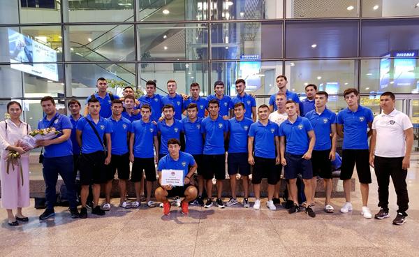 U23 Uzbekistan làm mới đội hình, chờ U23 Việt Nam giải mã