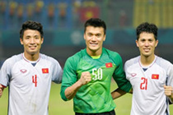 Báo Syria gọi Olympic Việt Nam là 'kẻ hủy diệt' bóng đá Tây Á