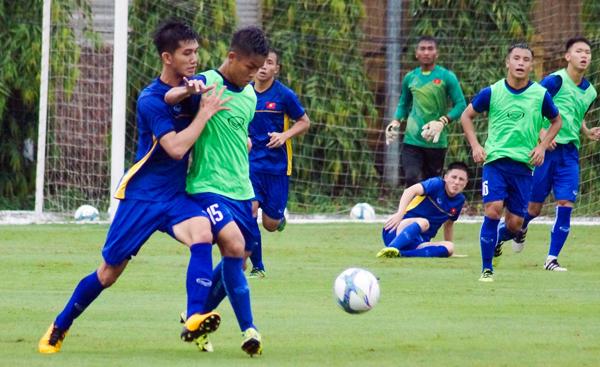 U19 Việt Nam kết thúc tập huấn tại Nhật Bản, sẵn sàng cho đợt