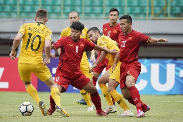 """U19 Việt Nam: """"Của để dành"""" cho tương lai"""