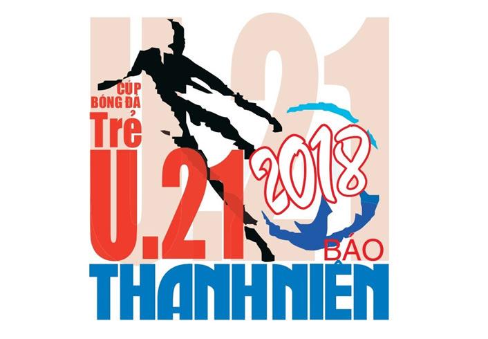 Lịch thi đấu VCK Giải U21 QG Báo Thanh Niên 2018