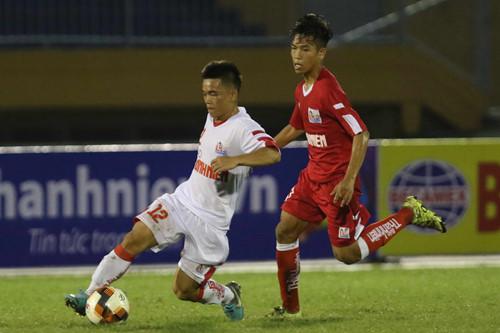 VCK U21 QG Báo Thanh Niên 2018: SLNA và HAGL ra quân thắng lợi