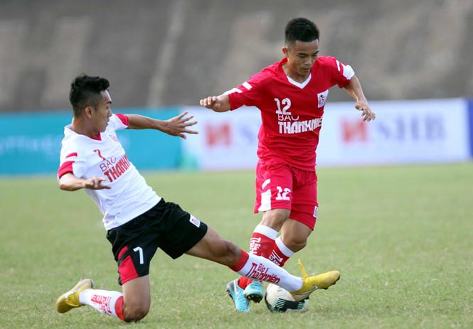 VCK U21 QG Báo Thanh Niên 2018: HAGL vào bán kết, Viettel lấy lại quyền tự quyết