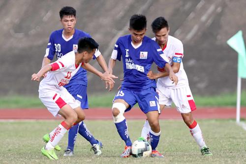 VCK U21 QG Báo Thanh Niên 2018: HAGL trở thành cựu vương