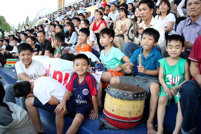 Thừa Thiên- Huế tiếp tục đăng cai giải U.21 quốc tế 2018