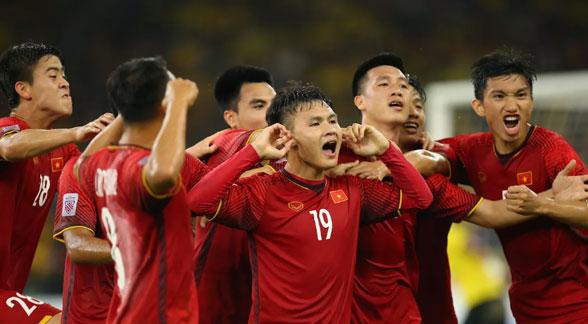 HLV Park Hang-seo triệu tập 27 cầu thủ cho chiến dịch VCK Asian Cup 2019