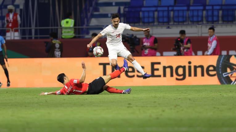 Hàn Quốc thắng nhọc Philippines ở trận ra quân Asian Cup 2019