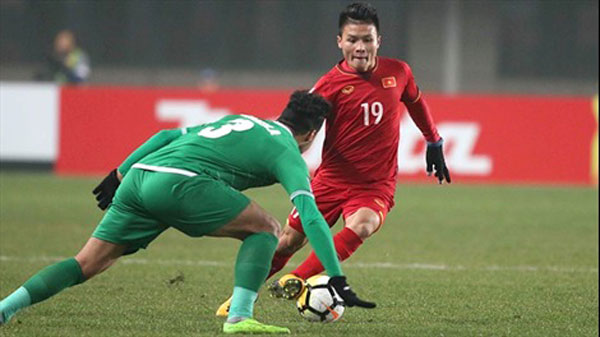 ASIAN CUP 2019: Loại 3 cầu thủ quan trọng, Iraq lộ điểm yếu trước trận gặp Việt Nam