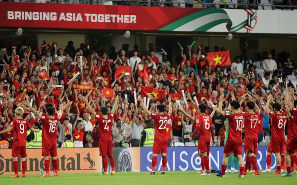 Thắng Yemen 2-0, ĐT Việt Nam rộng cơ hội đi tiếp tại VCK Asian Cup 2019