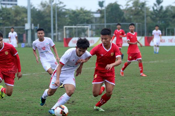 Kết quả lượt trận thứ 2 giải bóng đá vô địch U19 Quốc gia 2019, ngày 17/1: Tân binh Phố Hiến tiếp mạch thắng