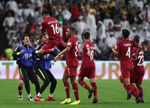 Thắng UAE 4-0, Qatar gặp Nhật Bản trong trận chung kết Asian Cup 2019