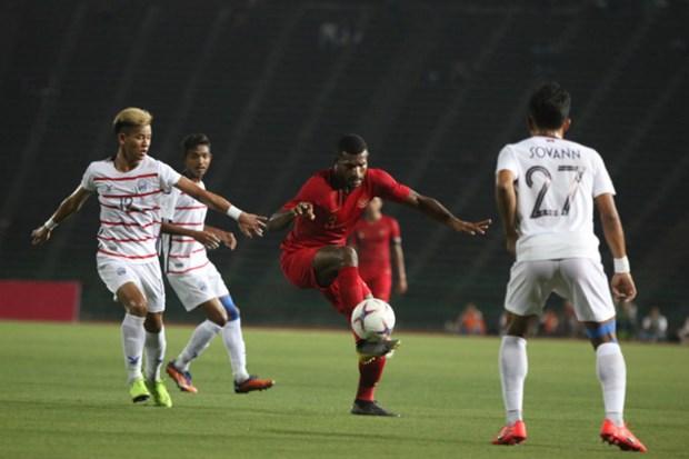 Nhì bảng B, Indonesia trở thành đối thủ của U22 Việt Nam tại bán kết