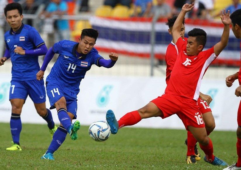 Thắng Thái Lan 2-1, Indonesia vô địch AFF U22 LG Cup 2019