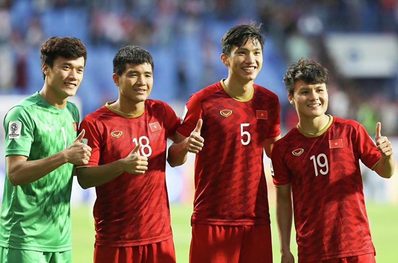 HLV Park Hang-seo triệu tập 37 cầu thủ cho chiến dịch Vòng loại U23 châu Á 2020