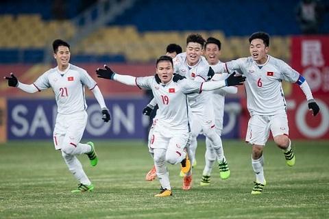 Lịch thi đấu bảng K (Việt Nam) - Vòng loại U23 châu Á 2020 (Final)