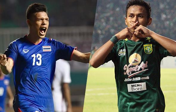 Thái Lan, Indonesia tuyển chọn lực lượng thiện chiến cạnh tranh với U23 Việt Nam
