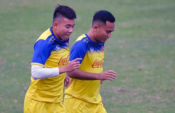 3 cầu thủ chia tay U23 Việt Nam vì không kịp hồi phục chấn thương