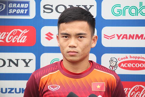 Indonesia và Thái Lan rất mạnh, nhưng mục tiêu của U23 Việt Nam vẫn là ngôi nhất bảng
