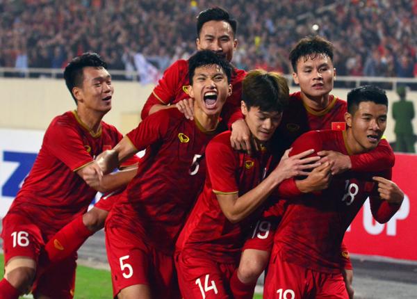 ĐT U23 Việt Nam được thưởng 1,5 tỷ đồng cho thành tích vào VCK U23 châu Á 2020