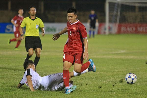 U19 Quốc tế 2019: Vượt qua Trung Quốc, Việt Nam tái đấu Thái Lan ở chung kết