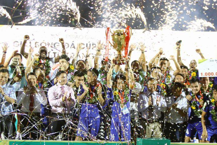 Cúp Quốc gia 2019: Sân chơi của những bất ngờ