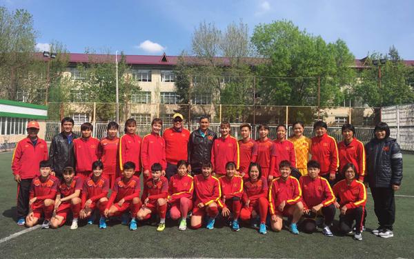 VL 2 Olympic 2020: Thông tin đội tuyển nữ Việt Nam tại Uzbekistan (30/3)