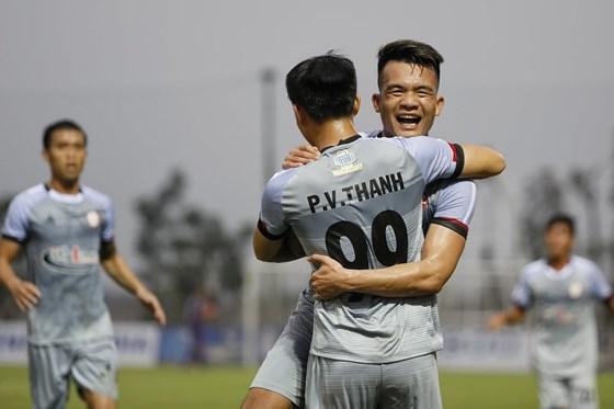 Vòng 1 Cúp Quốc gia 2019: Đà Nẵng bị loại trên sân nhà
