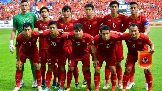 BXH FIFA tháng 4/2019: ĐT Việt Nam tăng 1 bậc, xếp hạng 98 thế giới