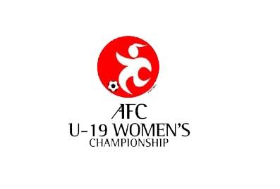 VL 2 giải bóng đá U19 nữ châu Á 2019 (bảng B): Danh sách các đội