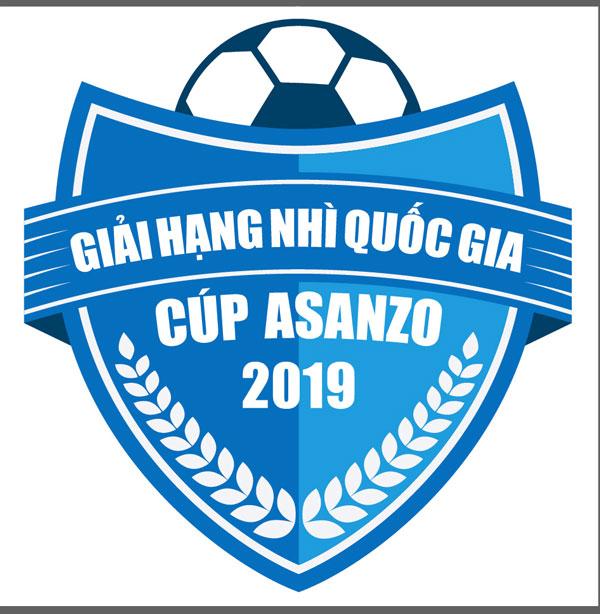 Thông báo sửa đổi, bổ sung điều lệ giải bóng đá hạng Nhì Quốc gia - CÚP ASANZO 2019