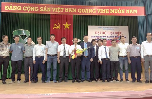 Đại hội LĐBĐ Quảng Ngãi khoá V (nhiệm kỳ 2019- 2023): Phát triển phong trào, hướng tới đỉnh cao
