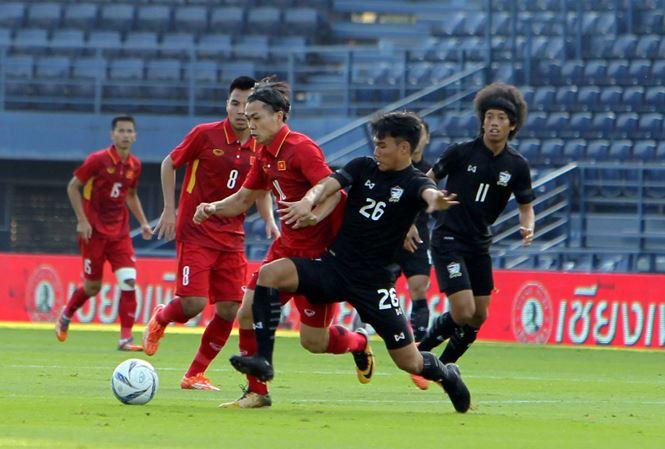 Công bố lịch thi đấu King's Cup 2019: Thái Lan đọ tài với Việt Nam, Ấn Độ gặp Curacao