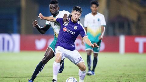 AFC Cup 2019: Hà Nội FC đương đầu với 'cửa tử'