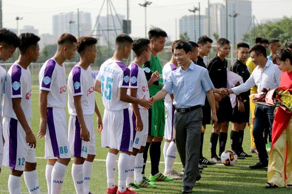 Kết quả lượt trận thứ 2 giải bóng đá hạng Nhì Quốc gia - Cúp Asanzo 2019, ngày 16/5: Lâm Đồng chiếm ngôi đầu bảng A