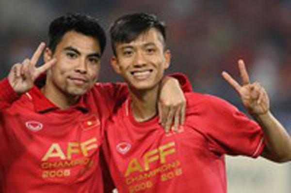 Việt Nam mua bản quyền 2 trận tại King's Cup 2019